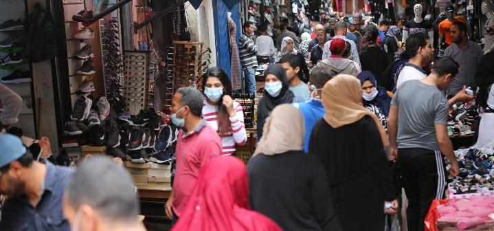 Malgré la pandémie, les importations des produits de consommation se situent à 12,9 milliards de dinars!