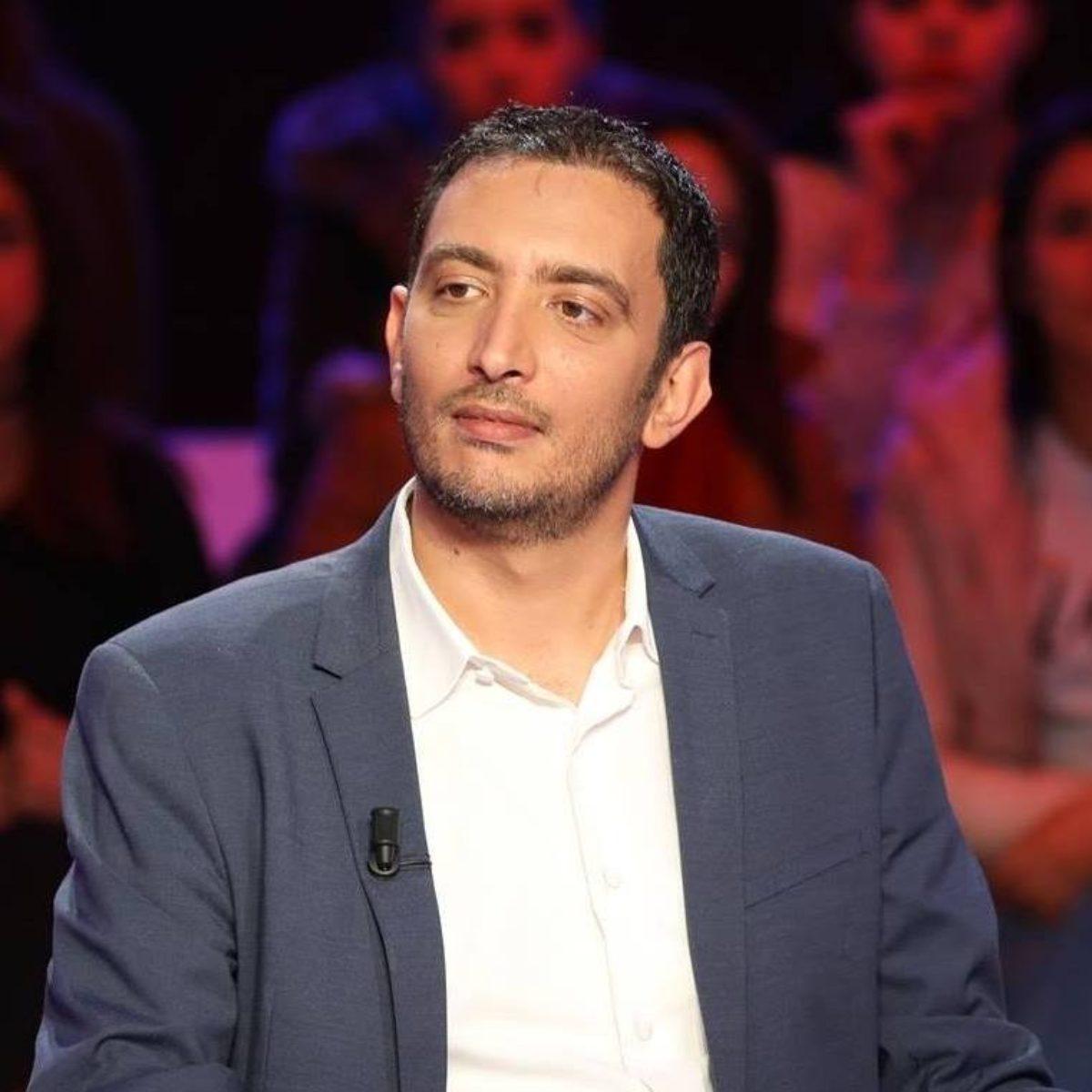 Amnesty International revendique la libération immédiate de Yassine Ayari