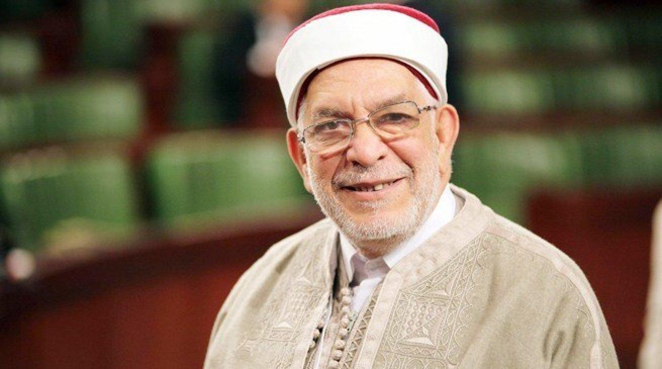 Tunisie: Abdelfattah Mourou touché par le Covid-19