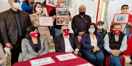 Tunisie – L'Union mondiale des Ulémas musulmans menace de dresser les tentes devant le siège du PDL