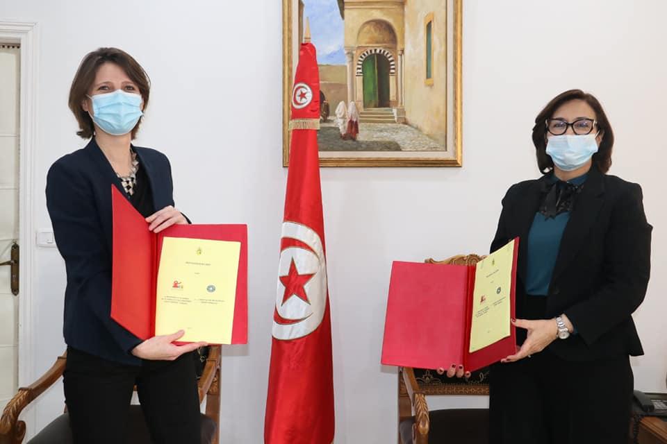 Tunisie-Ministère de la Femme : Un accord avec 'Médecins du Monde' pour faciliter l'accès des personnes vulnérables aux services de santé