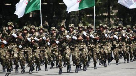 L'armée algérienne tire la sonnette d'alarme
