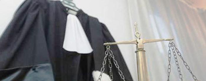 Tunisie- Des avocats entament une grève de la faim à la Mornaguia