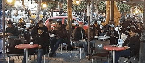 Tunisie – La crise: Tout le monde s'en fout!