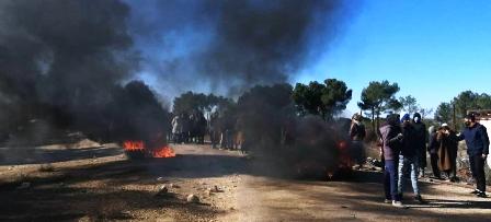 """Tunisie-Affaire """"Douleb"""": Libération de deux individus qui ont participé au sit-in"""