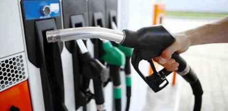 Tunisie – Majoration des prix des carburants à partir de cette nuit à minuit