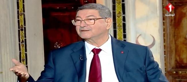 Tunisie – Habib Essid victime d'un malaise en plein direct