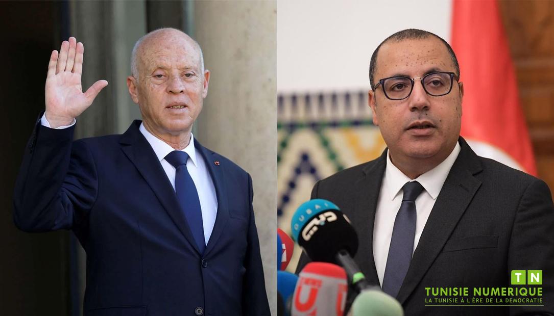 Tunisie- A la demande du président de la République l'horaire du couvre-feu sera révisé