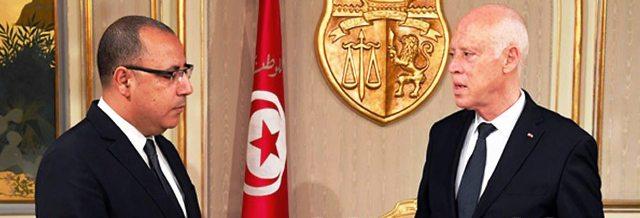 Tunisie – Mechichi – Saïed: Un premier pas vers une éventuelle réconciliation?