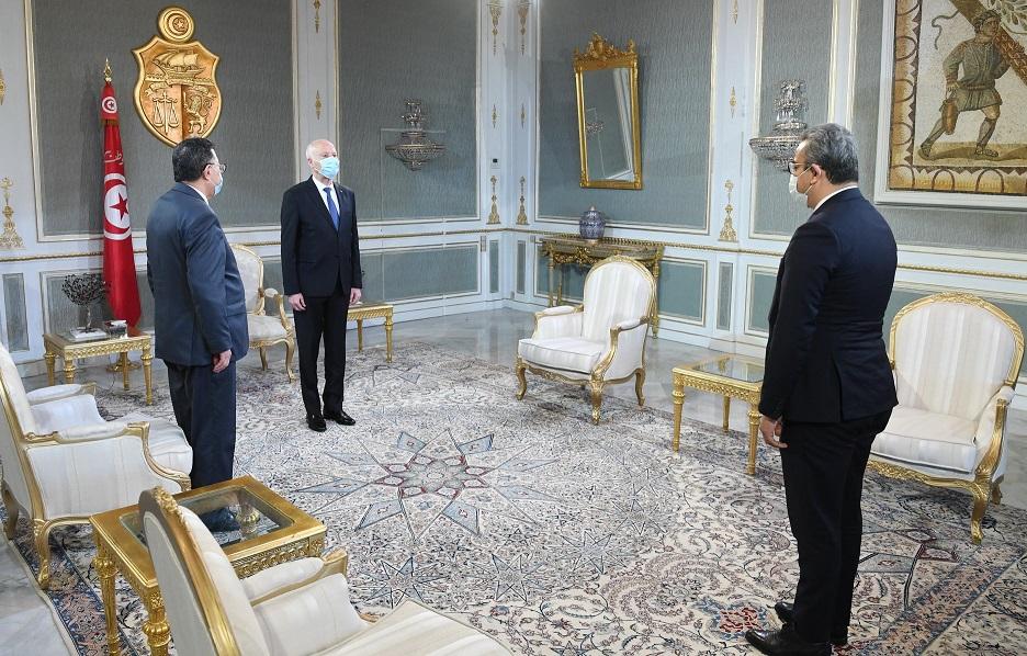 Tunisie: L'ordre des avocats soutient le président de la République dans sa lutte contre la corruption