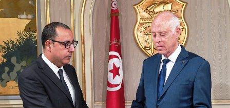 Tunisie – Vers une réunion entre Saïed et Mechichi