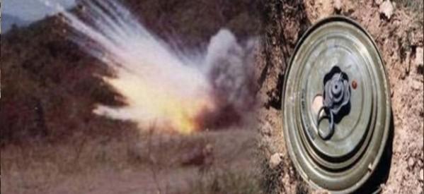 Tunisie: Décès d'un soldat blessé lors d'une explosion d'une mine ce mi-janvier