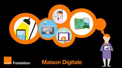 Orange Tunisie, avec l'appui de la Fondation Orange, lance son appel à projets « Maison Digitale » pour l'année 2021