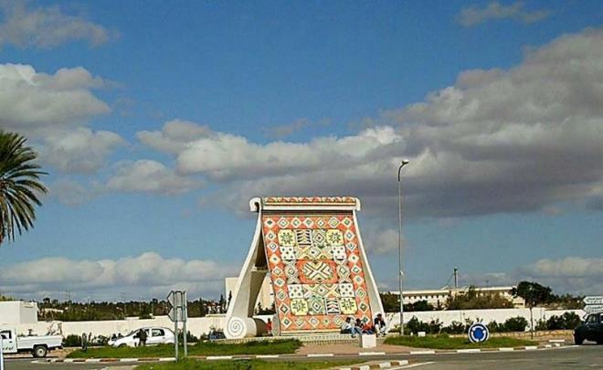 Tunisie-Sidi Bouzid: Report de la grève générale