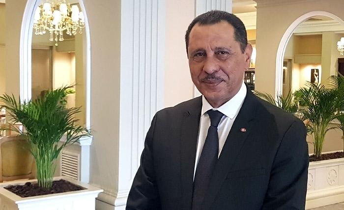 Texte de Slim Laghmani de son intervention à la présidence du Gouvernement