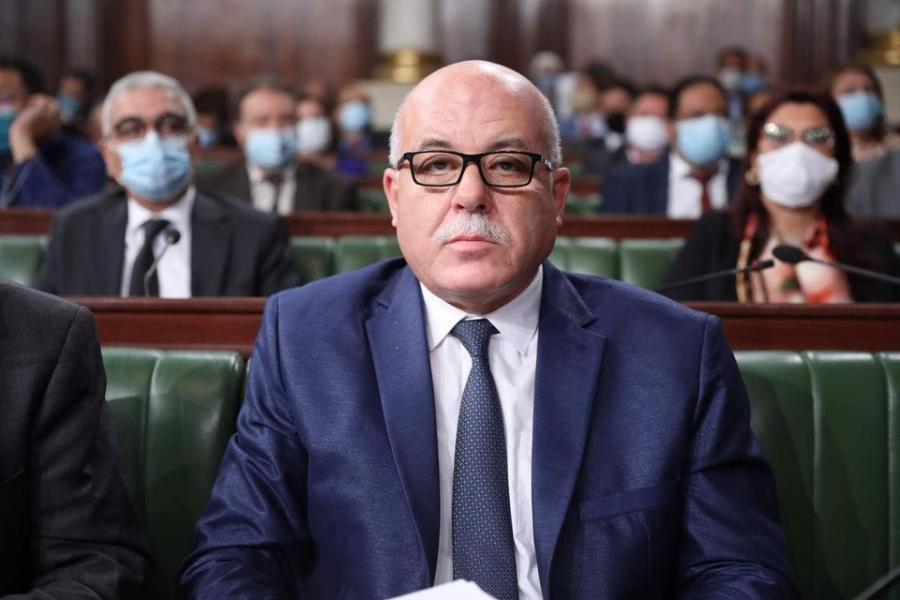 Tunisie: Un dirigeant Nahdhaoui appelle Faouzi Mehdi à démissionner