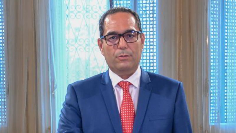 Tunisie-Imed Boukhris : La position de Kais Saied par rapport au remaniement ministériel était basée sur des données de l'INLUCC