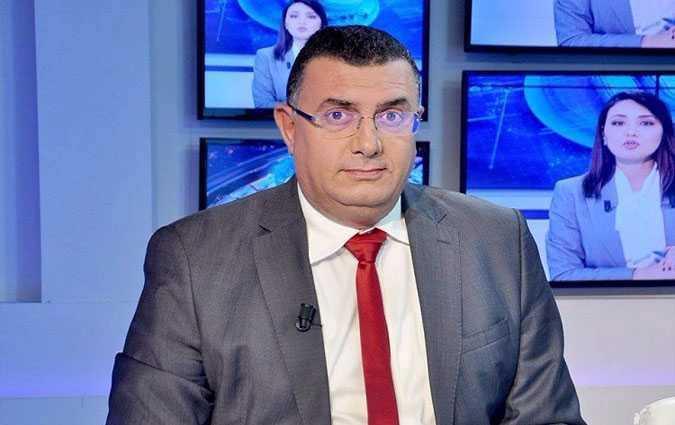 Tunisie: Iyadh Elloumi crée son propre parti politique