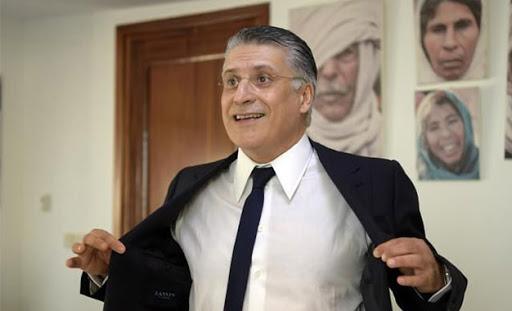Tunisie-Dernière minute : Amendes de 19,3 millions de dinars contre Nabil Karoui