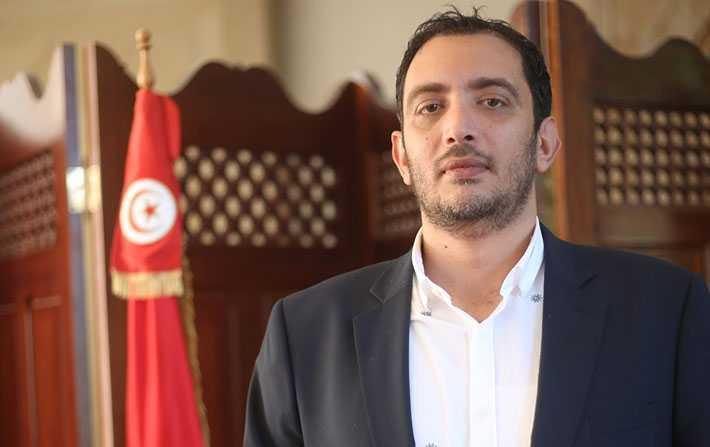 """Tunisie : Yassine Ayari s'exprime sur les """"scandales"""" autour de la campagne de vaccination"""