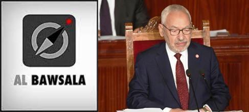Tunisie – Al Bawsala accuse Rached Ghannouchi