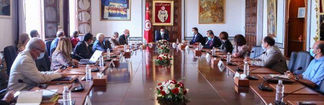 Tunisie – Covid: Vers le maintien des mesures préventives inchangée après le 7 mars