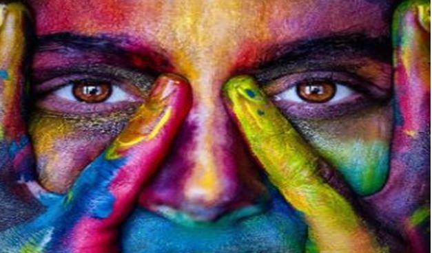 Le bien-être par les couleurs