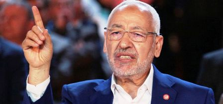 Tunisie – Ghannouchi oppose une fin de non recevoir à l'exigence de Kaïs Saïed
