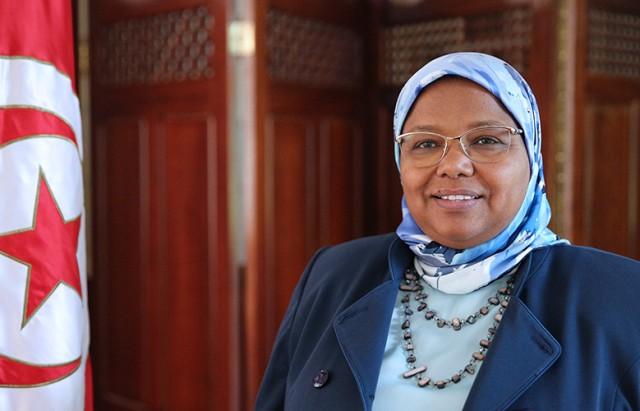 Tunisie- Mustapha Ben Ahmed et Jamila Ksiksi hospitalisés