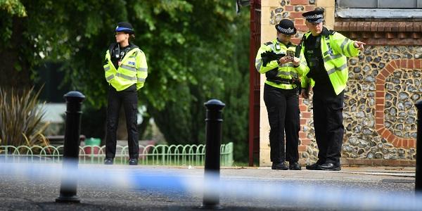 Grande Bretagne: Trois plans d'attaques terroristes déjoués pendant la pandémie du coronavirus