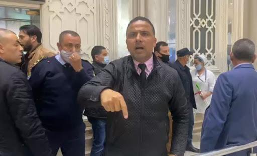 Arrestation de Seif Eddine Makhlouf ?