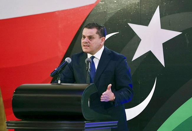 Libye: Le Premier ministre désigné remet au Parlement la composition de son gouvernement