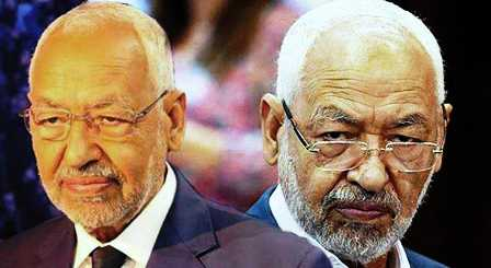 Tunisie – Ennahdha porte plainte contre ceux qui ont attaqué le Cheikh Ghanouchi