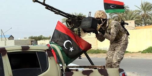 Libye: L'ONU annonce le déploiement d'une équipe d'observateurs pour surveiller le cessez-le feu