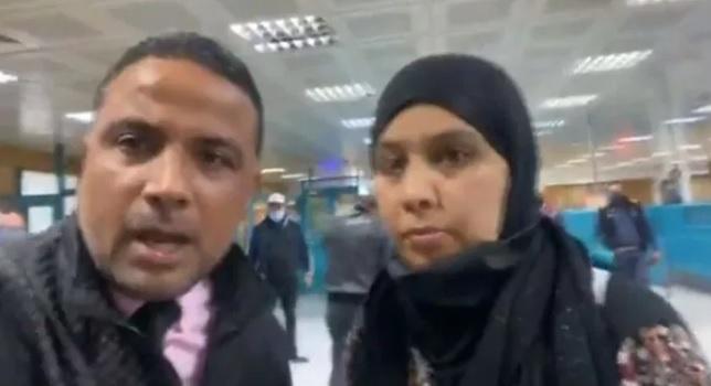 Affaire de l'Aéroport de S. Makhlouf: L'ouverture d'une enquêté