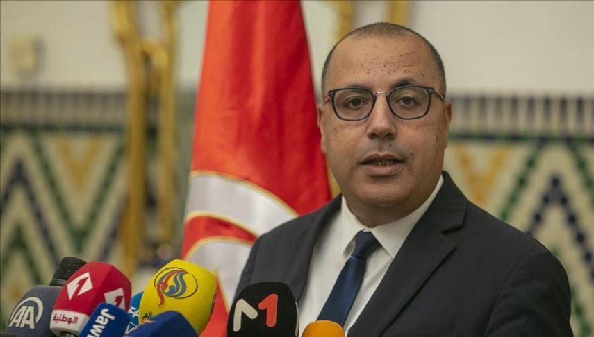 Tunisie-Béja: La visite de Hichem Mechichi suscite le mécontentement des citoyens