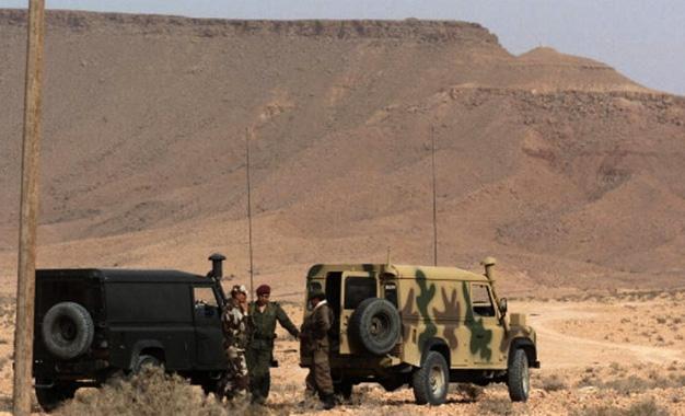 Mort de deux enfants dans l'explosion d'une mine : Le ministère de la Défense appelle à éviter les zones militaires fermées
