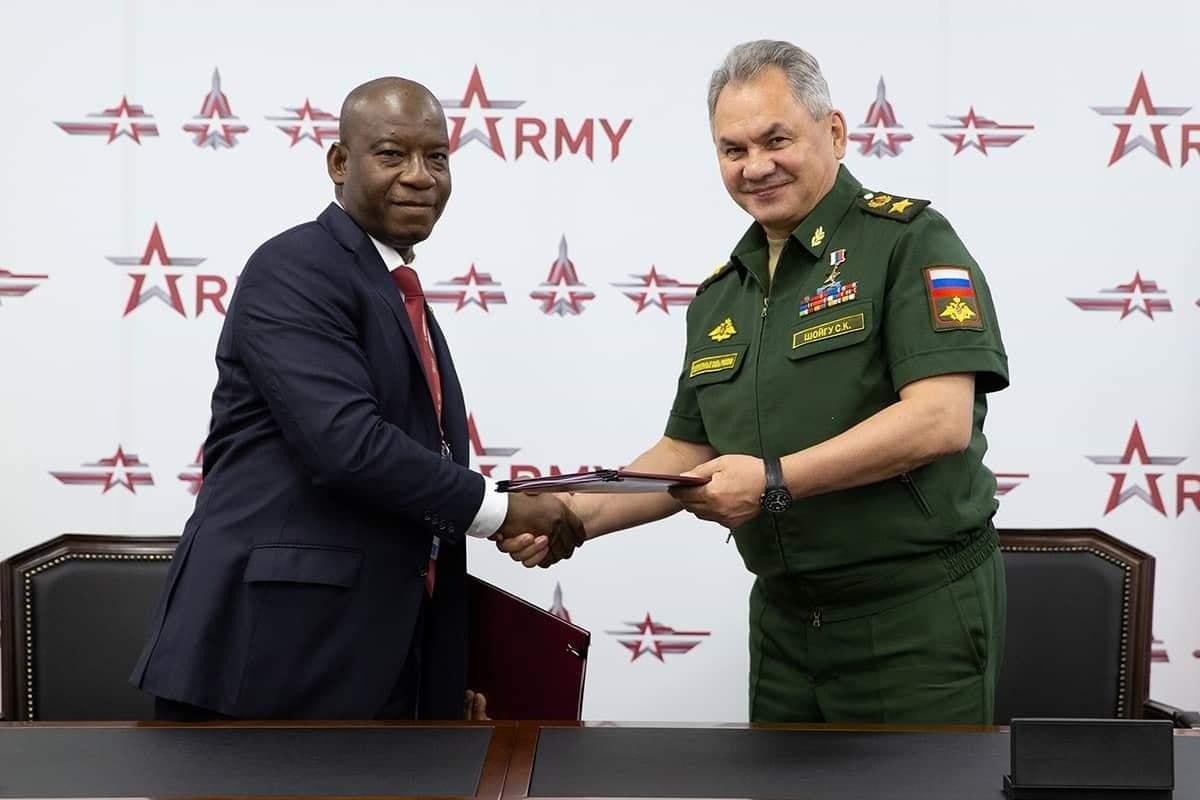 Afrique – Coopération prospective entre la Fédération de Russie et le Mali