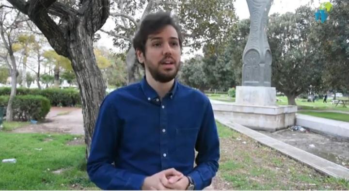 Tunisie-Louay Chebbi, président de l'Association Alert [AUDIO] : « Ils ont essayé de nous empêcher de nous rencontrer parce que nous les dénonçons »