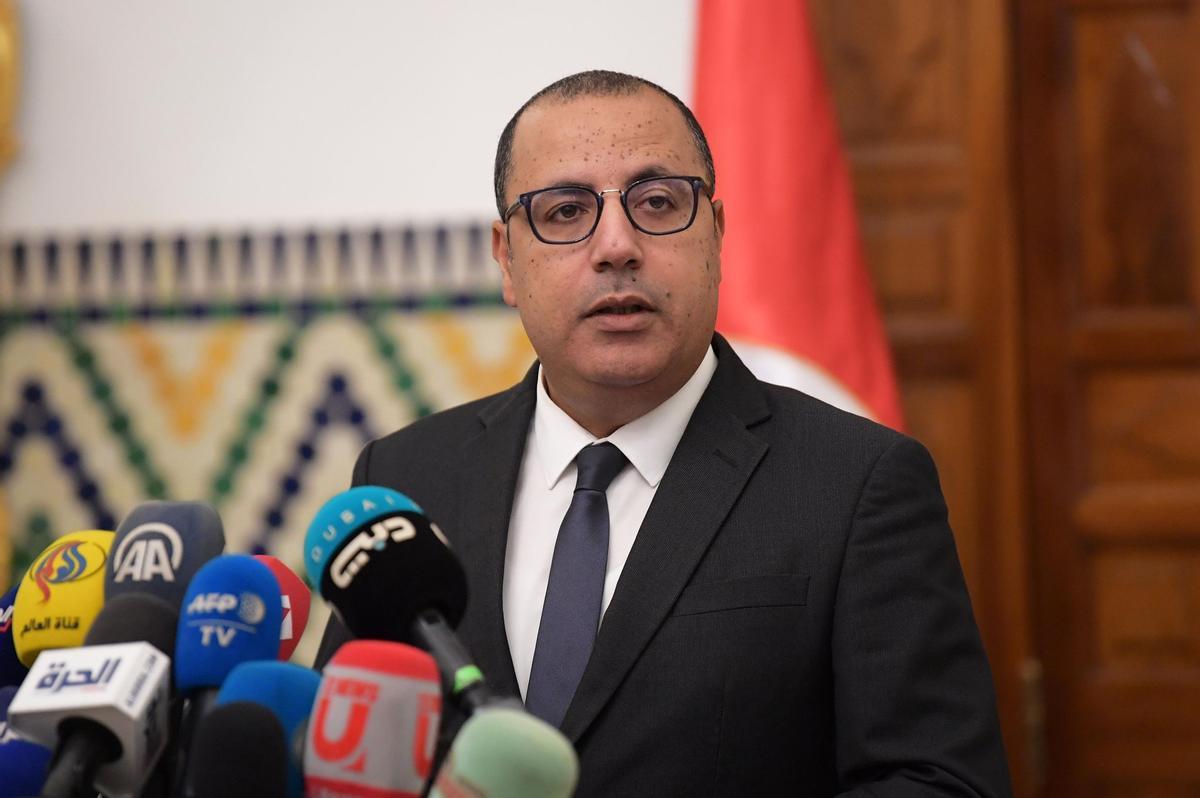 Tunisie-Hichem Mechichi: Le gouvernement ne contrôle pas les lignes éditoriales des médias