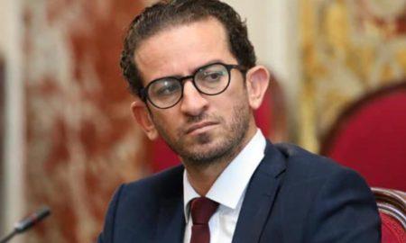 Tunisie-Oussema Khlifi: Rached Ghannouchi est un personnage clivant