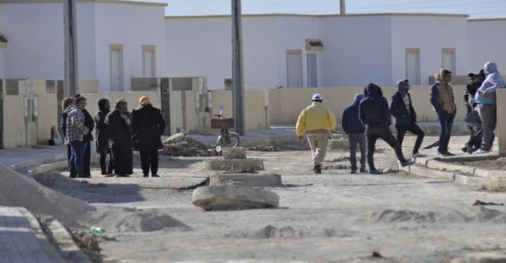 Exclusif – Etude: L'immobilier en Tunisie, un secteur hors contrôle…