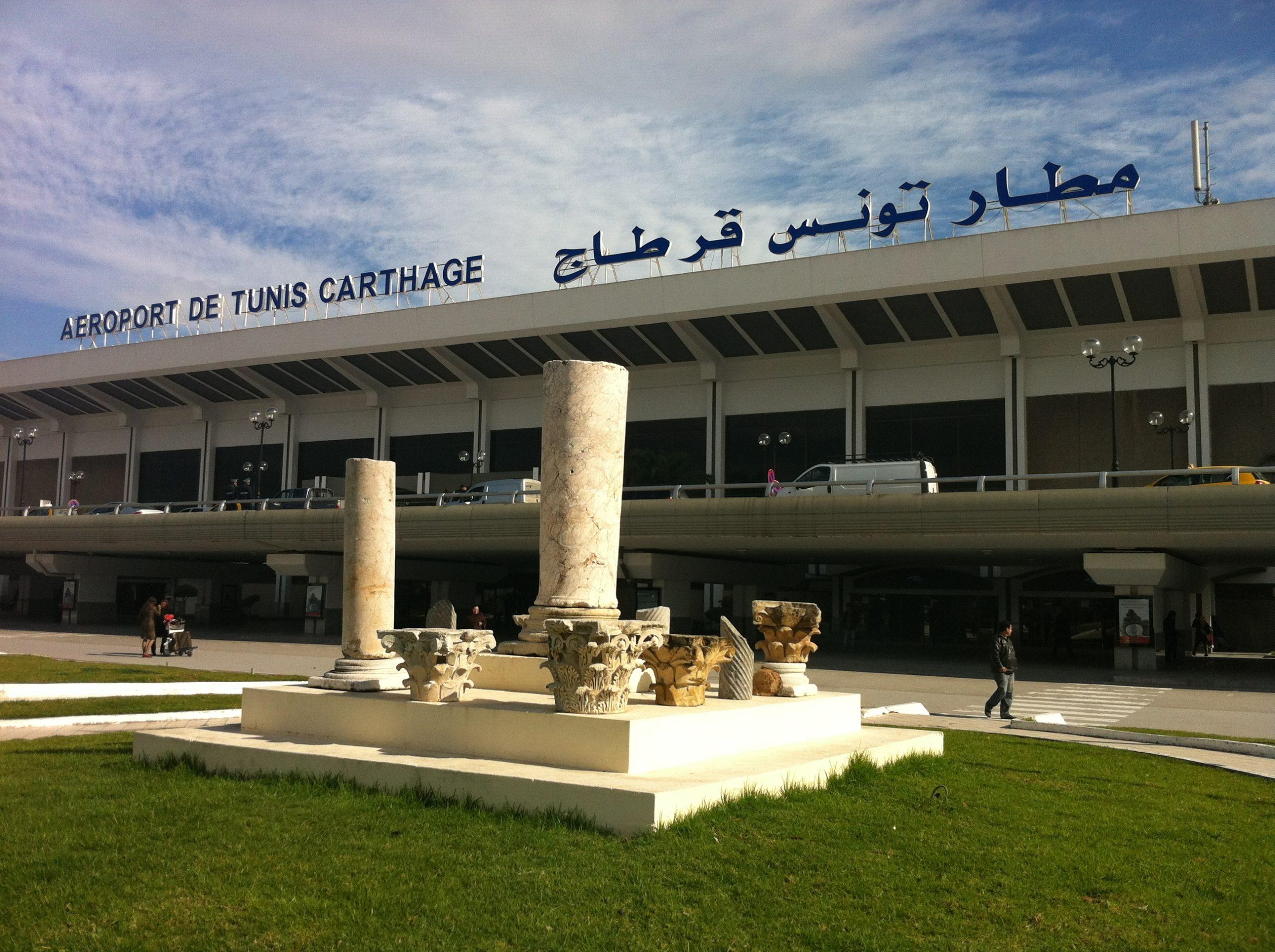 Tunisie: De nombreux vols depuis l'Europe de l'Est vers la Tunisie annulés