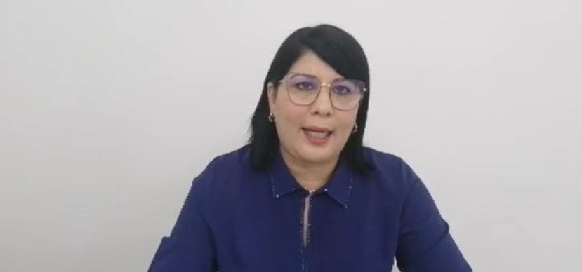 Tunisie- Abir Moussi: Un projet de loi pour empêcher le PDL de se présenter aux prochaines élections