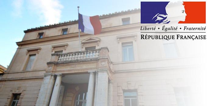Tunisie-Ambassade de France en Tunisie: Avis aux chefs des établissements scolaires homologués et en cours d'homologation