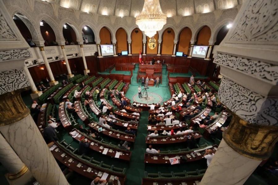 Tunisie: Vers l'adoption des mesures exceptionnelles à l'ARP