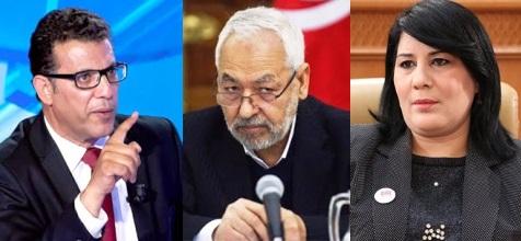 Tunisie – Projets d'attentats terroristes et d'assassinats politiques pendant Ramadan