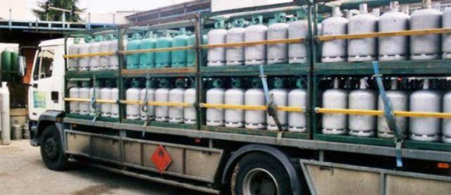 Tunisie – Annulation de la grève des transporteurs de bonbonnes de gaz