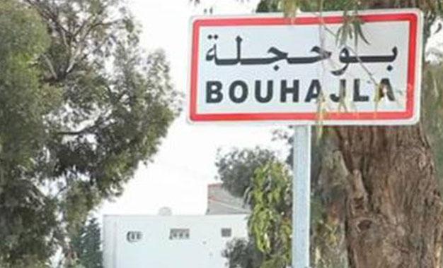 Tunisie-Kairouan: La municipalité Bouhajla fermée pour 3 jours
