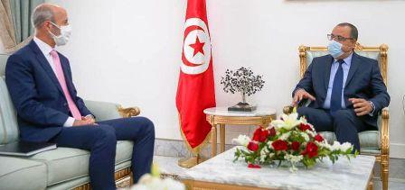 Tunisie – Les pays du G7 soutiennent le dossier tunisien auprès du FMI